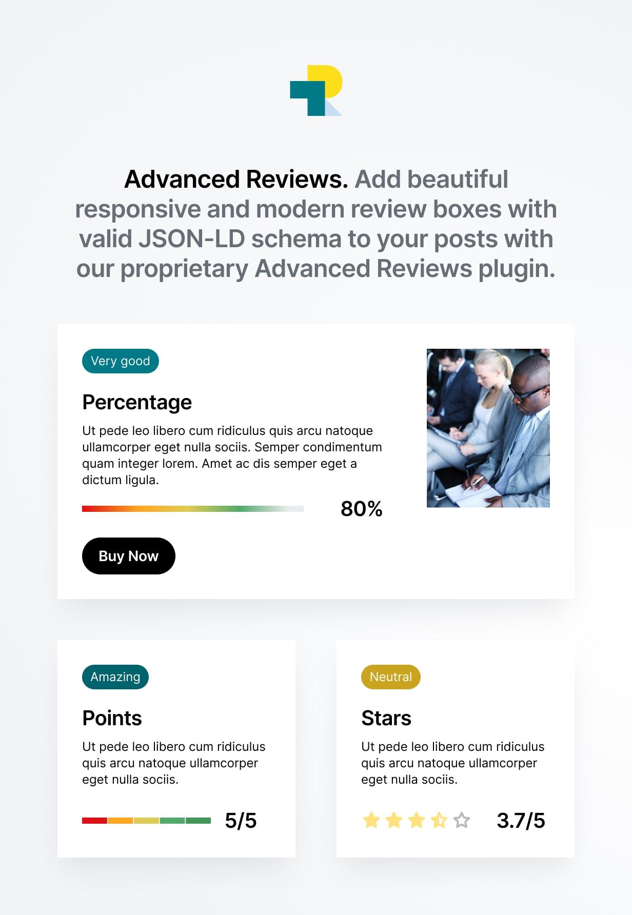 Newsblock - News & Magazine WordPress Theme with Dark Mode - 23