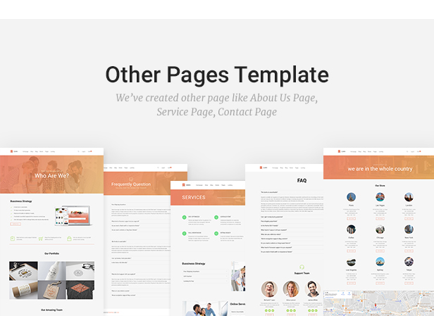 Livre - WooCommerce Theme For Book Store - 17