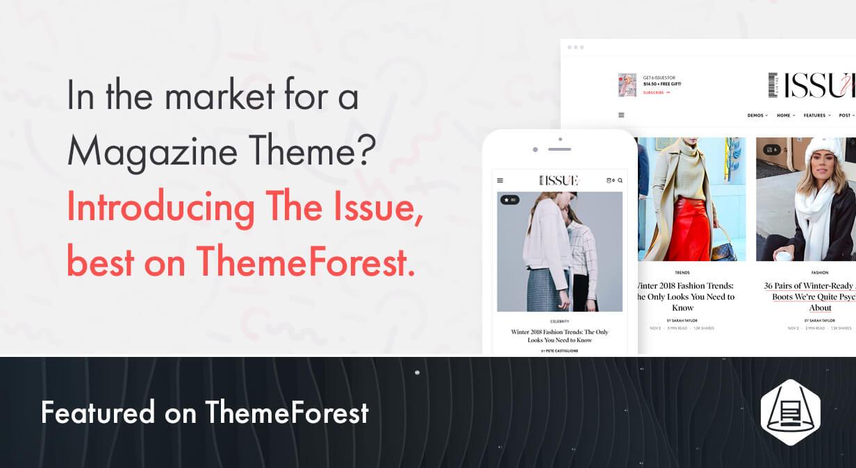 GoodLife - Magazine & Newspaper WordPress Theme by fuelthemes