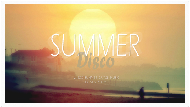 Summer Disco Music