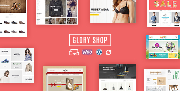 WorldWides - Multipurpose WooCommerce Theme