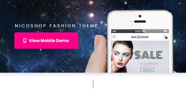 Puca - Optimized Mobile WooCommerce Theme - 53