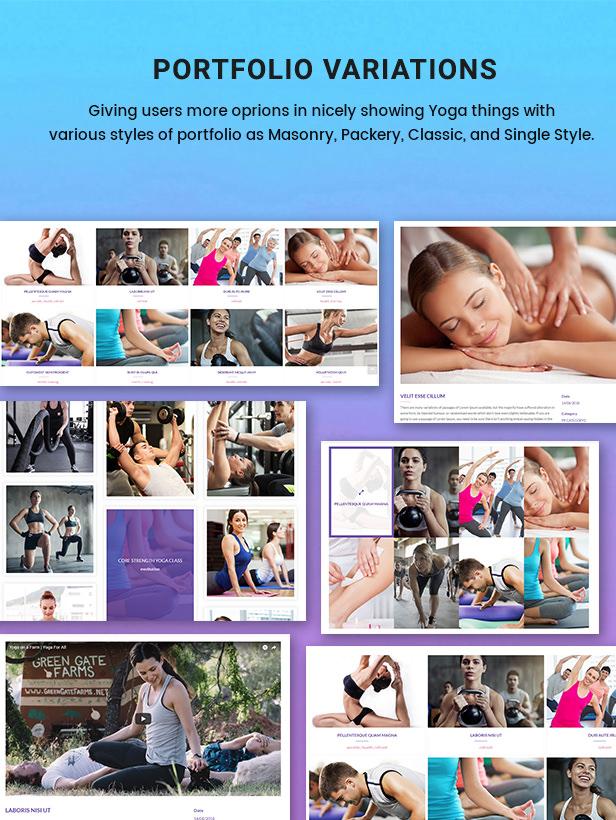 Hermosa - Health Beauty & Yoga WordPress Theme - 3