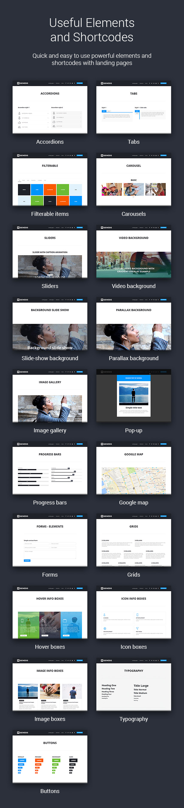 Startup Landing Pages - 5
