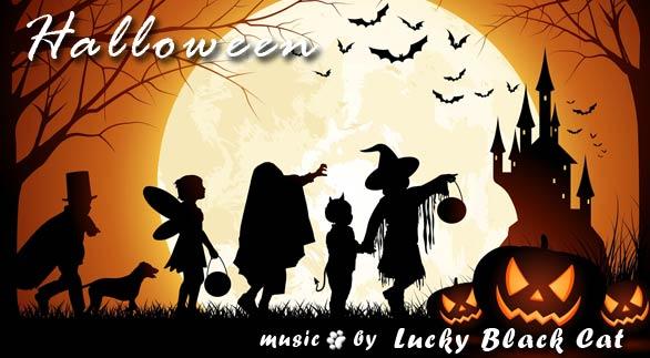 halloween theme - Halloween Wav Files