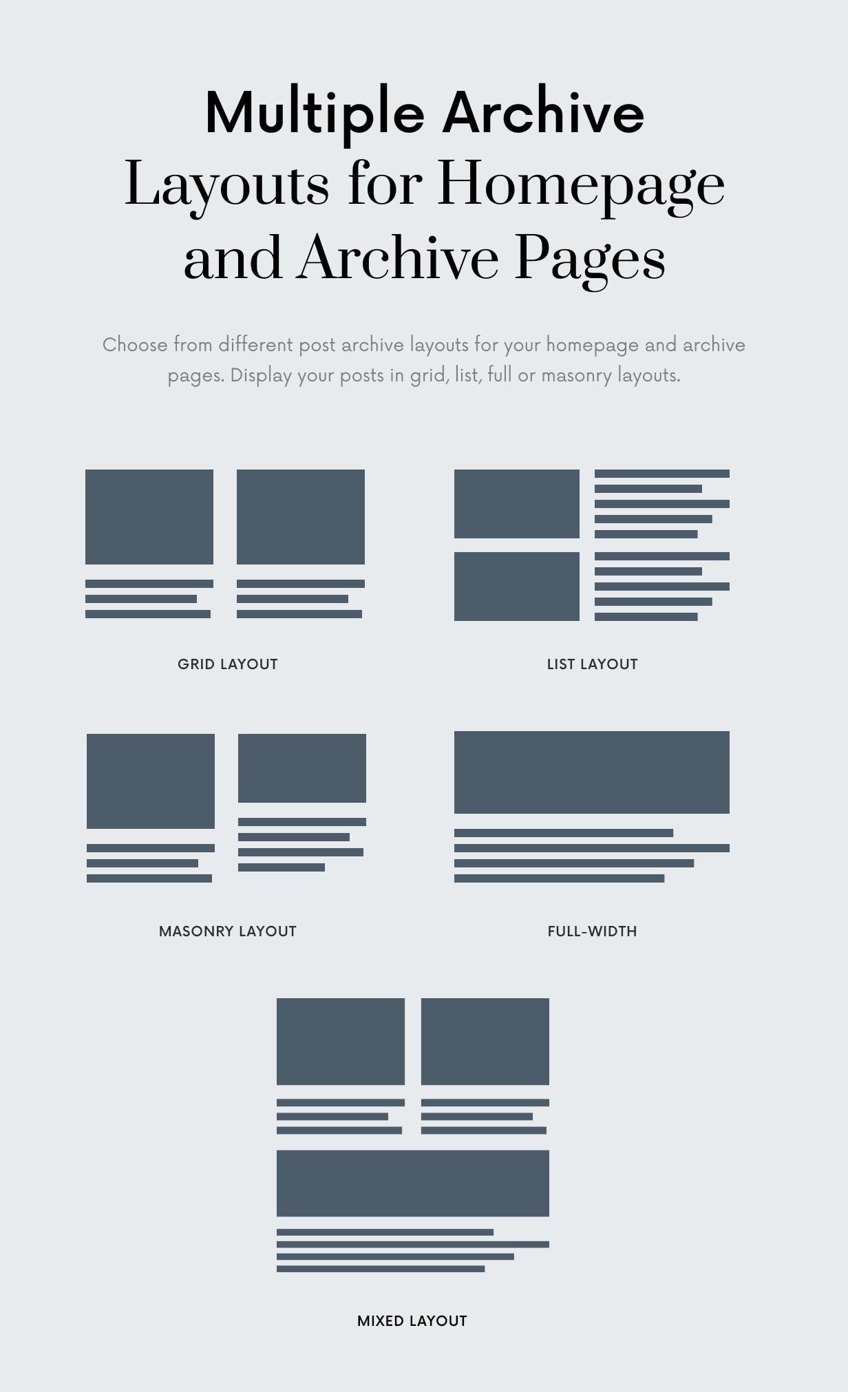 Once - Clean & Elegant WordPress Blog Theme - 4