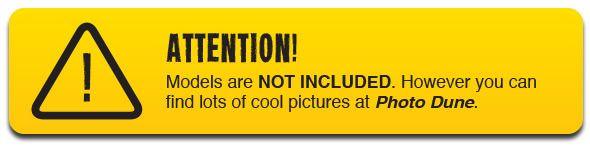 models warning