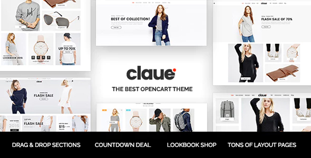 Siezz - Multi-purpose OpenCart 3 Theme ( Mobile Layouts Included) - 14