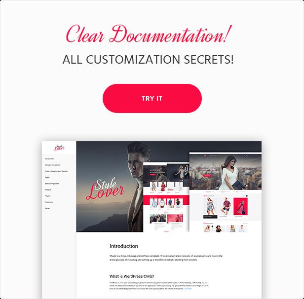 SolosShopy - Fashion Shop Elementor WooCommerce Theme - 9