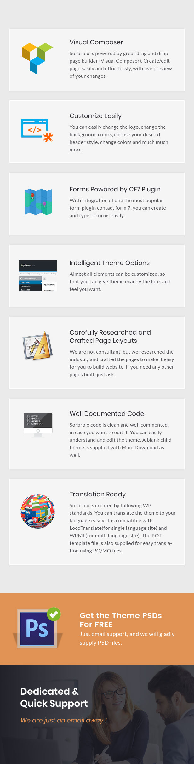 Sorbroix  - Business Consulting WordPress Theme