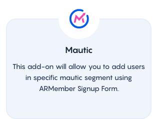 ARMember - WordPress Membership Plugin - 49