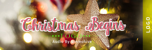 Stereohive - Christmas Begins