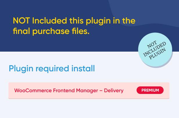 Plugin Required