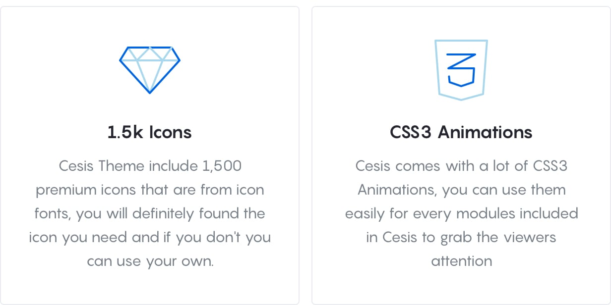 Cesis | Responsive Multi-Purpose WordPress Theme - 19