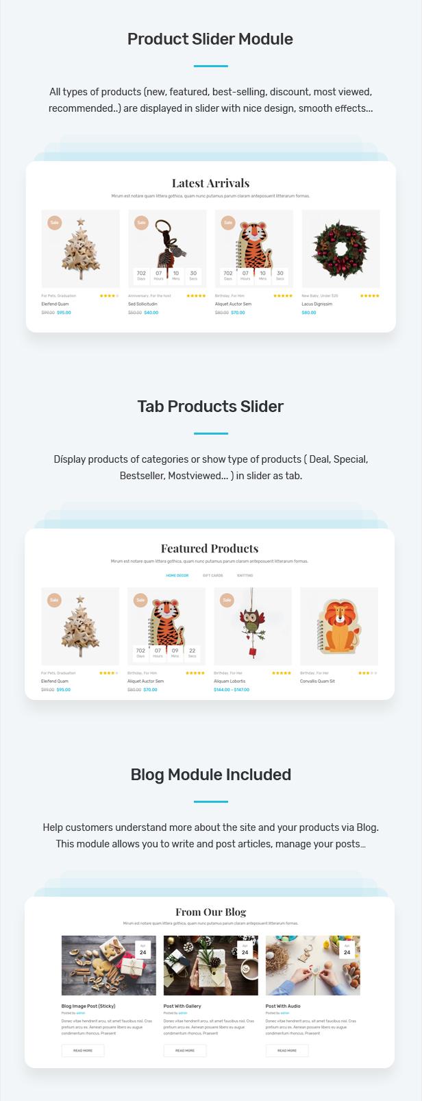 Handart - Handmade Theme for WooCommerce WordPress 25