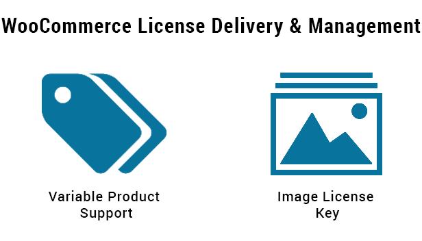 WooCommerce license Management