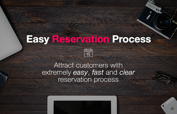 Car Rental System (Native WordPress Plugin) - 1