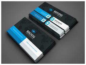 Business Card Mock up - 78