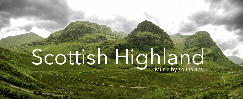 Scottish Highland - 1
