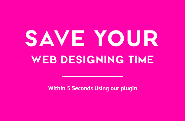 Save Your Web Designing Time - Layouts for Elementor Pro