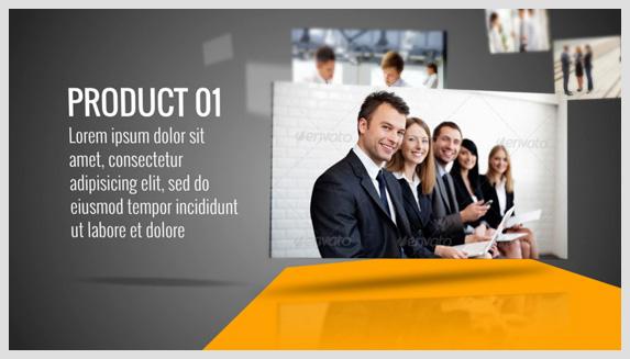 App Web Product Promotion - 3