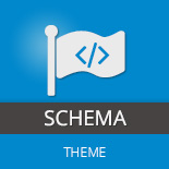 Schema Corporate WordPress Theme