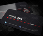 Sticker Business Card - 77