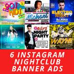 Instagram Banner Events - 5
