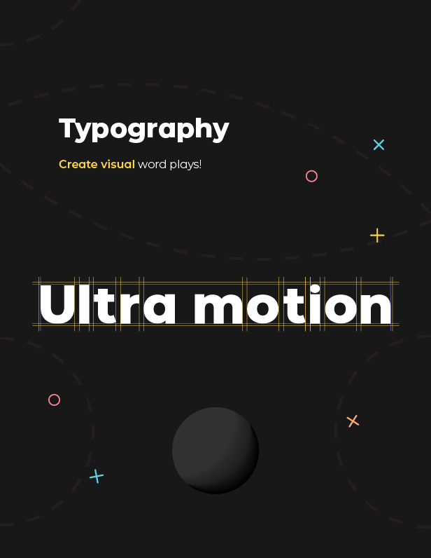 Ultra Motion | After Effects - 11