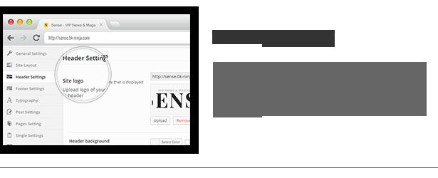 Sense - Responsive Blog Magazine and News Theme - 9