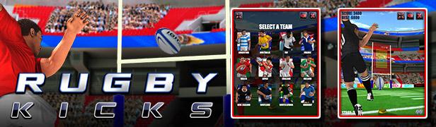 """Rugby Kicks """"Breite ="""