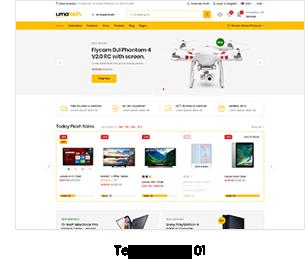 Urna - All-in-one WooCommerce WordPress Theme - 15