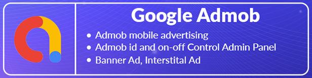 Radio App Android Online | Admob, Facebook, Startapp - 6