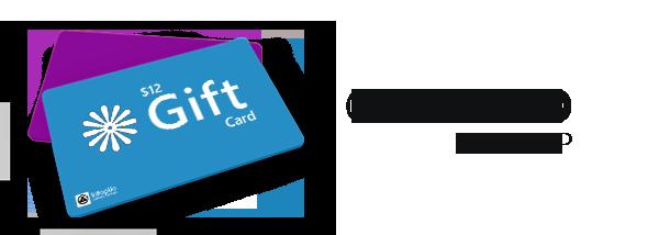 gift card mockup v3 by mudi graphicriver