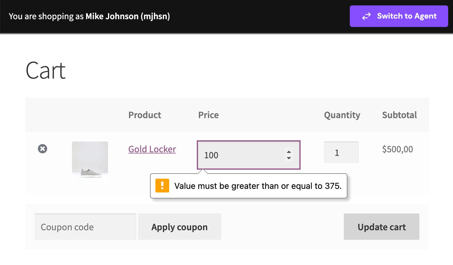 SalesKing - Ultimate Sales Team, Agents & Reps Plugin for WooCommerce - 19