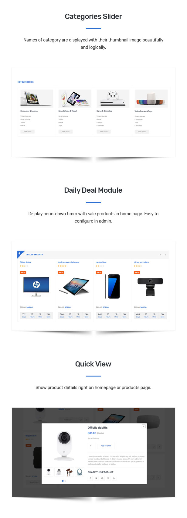 Digitech - Technology Theme for WooCommerce WordPress