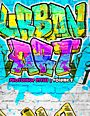 Urban Art Graffiti Styles Volume 2