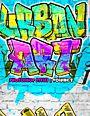 Urban Art Graffiti Styles Volume 2