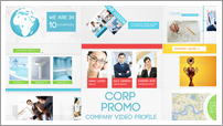 Corporate Profile - Corp Promo
