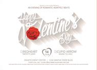 Valentine's Day Multi Purpose Flyer Template