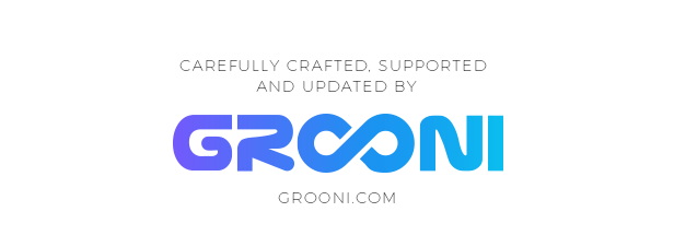 Grooni