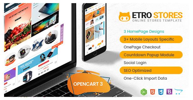 SGame - Responsive Accessories Store OpenCart Theme (Include 3 mobile layouts) - 12