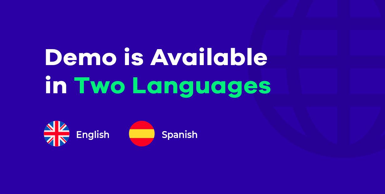 Hoverex | Cryptocurrency & ICO WordPress Theme + Spanish - 1