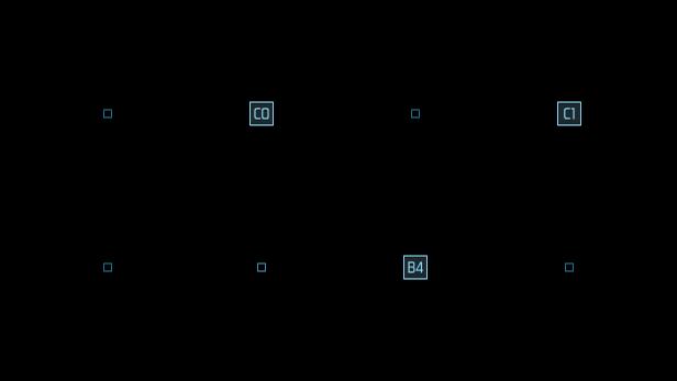 Hi-Tech Interface Texture 14