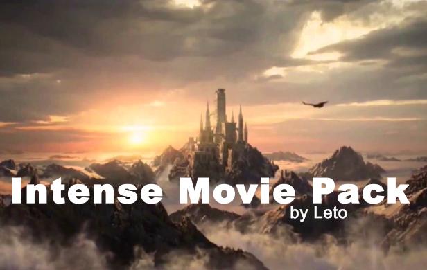 Intense Movie Pack