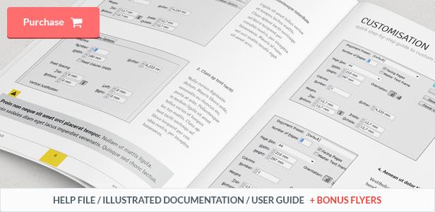 Help File / Illustrated Documentation / User Guide #1