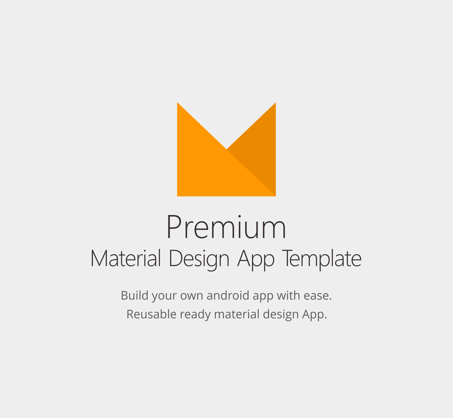 Android Material UI Template 4 1 by dream_space   CodeCanyon