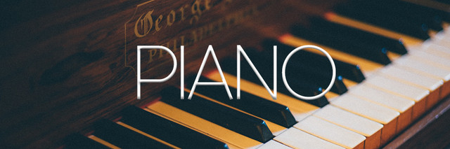 Piano-collection