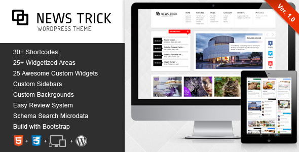 Lynx 3 in 1 - Retina Responsive Wordpress Theme - 29