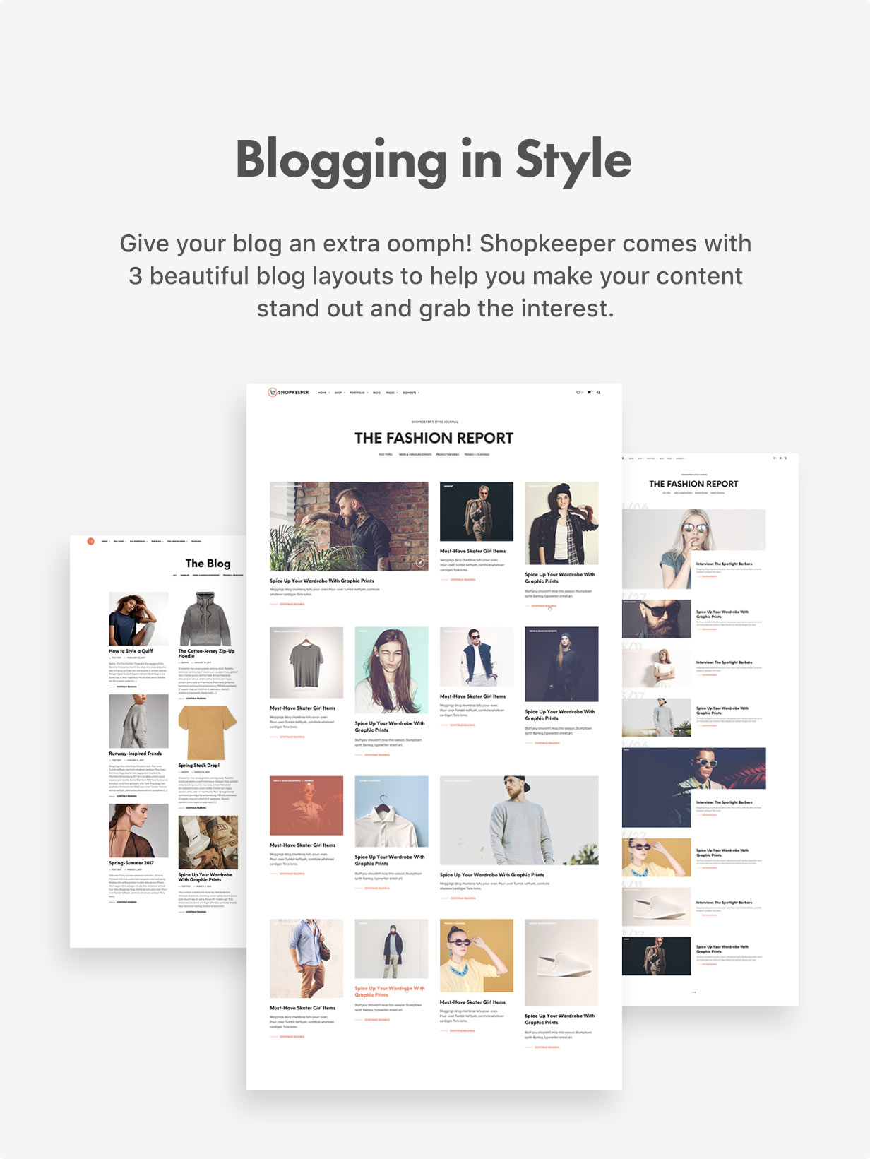 Shopkeeper - eCommerce WP Theme for WooCommerce - 24